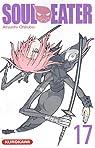 Soul Eater, tome 17  par Okubo