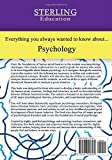 Psychology: Everything You Always Wanted to Know