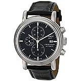 Tissot Men's T068.427.16.051.00 Dial Carson Black Dial Watch