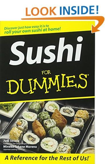 Sushi For Dummies