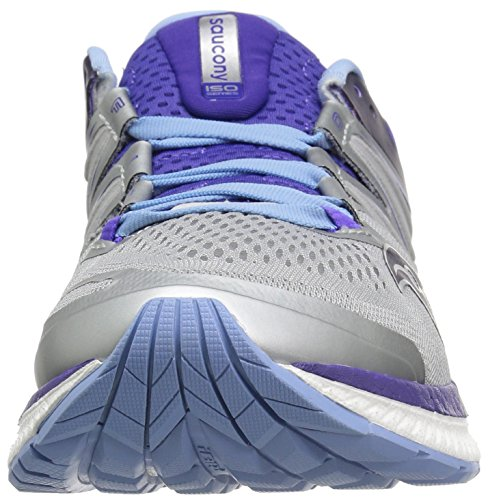 Pictures of Saucony Women's Hurricane ISO 4 Running Shoe US 6