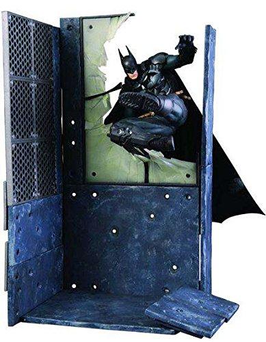 Scarecrow From Batman Costumes (Kotobukiya DC Comics Arkham Knight Batman Video Game ArtFX+ Action Figure)