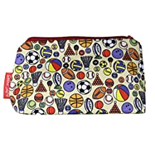 Selina-Jayne Sport Balls Limited Edition Designer Toiletry Bag