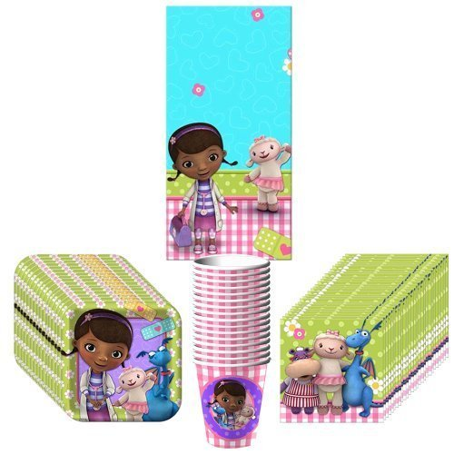 Doc McStuffins Deluxe Kit by Hallmark