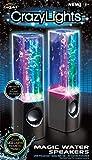 Dancing Water Speakers (Colors May Vary)