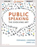 MindTap Speech for Coopman/Lull's Public Speaking: The Evolving Art, 4th Edition