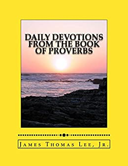 how to read proverbs daily