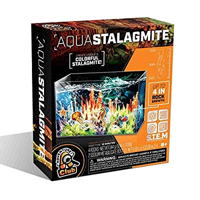 Adventure Club Aqua Stalagmite: Toys & Games