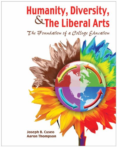 Humanity, Diversity, and The Liberal Arts: The Foundation of a College Education