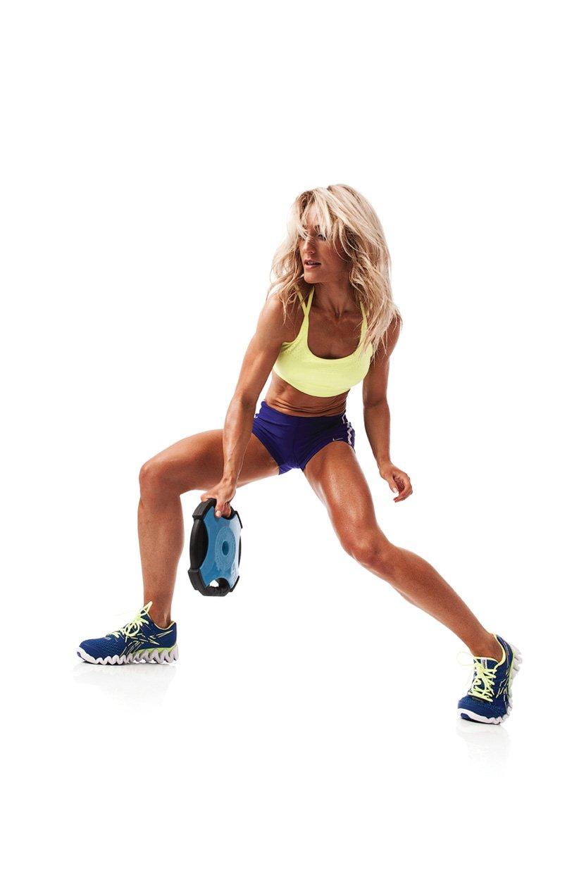 ESCAPE Fitness - Pesas (repset Juego de Body Pump Rep Profesional, 1,25 kg, 2,5 kg, Discos de 5 kg, Uni, 20 kg: Amazon.es: Deportes y aire libre