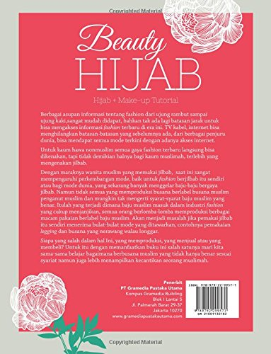 Beauty Hijab Hijab Make Up Tutorial Amazon De Adiani Indri Fremdsprachige Bucher