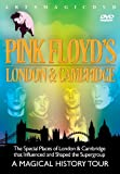 Pink Floyd - Pink Floyd's London & Cambridge (A Magical History Tour) [DVD] [2008]