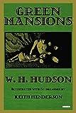 Green Mansions: A Novel