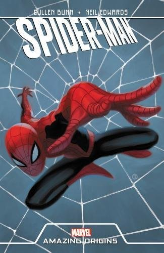 1: Spider-Man: Amazing Origins