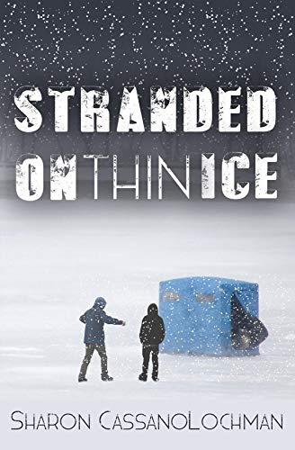 Stranded on Thin Ice by [CassanoLochman, Sharon]