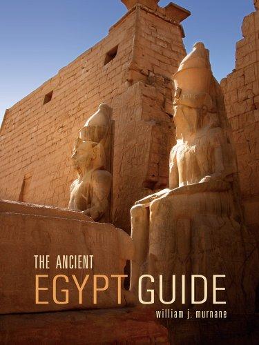 The Ancient Egypt Guide [William J. Murnane] (Tapa Blanda)