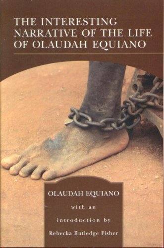 The Interesting Narrative of the Life of Olaudah Equiano by Equiano, Olaudah (2005) Paperback