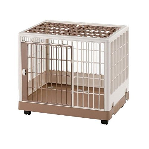 Richell Pet Training Kennel PK 650