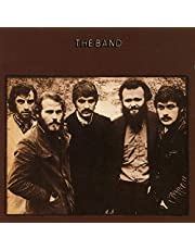 The Band: 50th Anniversary (2CD)
