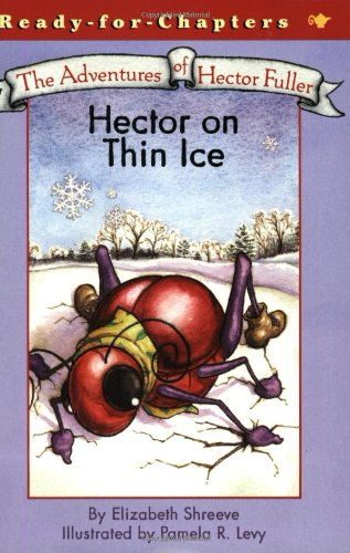 Hector on Thin Ice (Ready-For-Chapters)