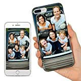 TULLUN Personalised Photo Your Own Image Design Custom Soft TPU Rubber Phone Case For iPhone - for iPhone 5 / 5s/ SE