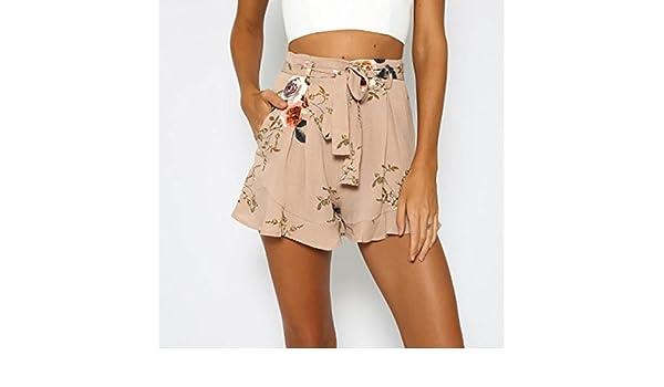 201a472bdd9 Amazon.com  Bookear Shorts Clearance!Women Shorts