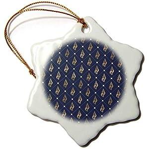 51nDLRt5oAL._SS300_ 100+ Seashell Christmas Ornaments and Shell Ornaments