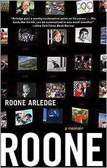 Book Roone: A Memoir