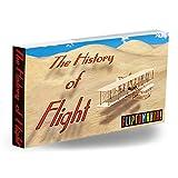 Fliptomania History of Flight Flipbook
