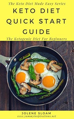 Keto Diet Quick Start Exemplar: The Ketogenic Diet For Beginners – The Keto Diet Made Easy Series