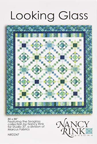Nancy Rink Designs Quilt Pattern - Looking Glass