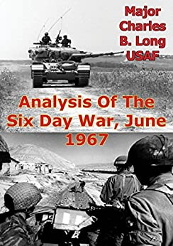 Myths & Facts - The 1967 Six-Day War