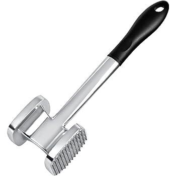 Amazon Com Meat Tenderizer Mallet Hammer Tool Suptempo
