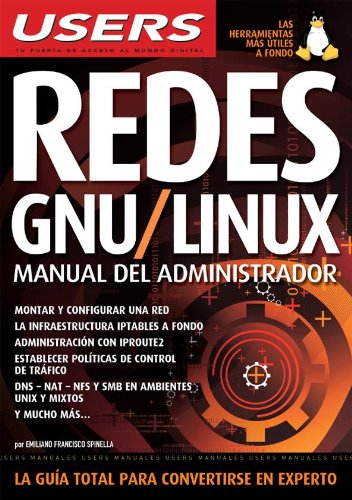redes-gnu-linux-espanol-manual-users-manuales-users-spanish-edition