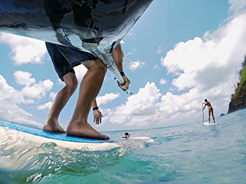 GoPro Surfboard Mounts (GoPro Official Mount)