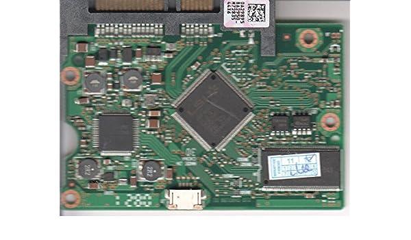 HDT721075SLA360 Hitachi 750GB SATA 3.5 PCB PN 0A38115 0A29895 BA2950/_