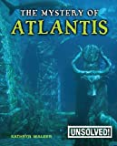 The Mystery of Atlantis, Kathryn Walker, 0778741524