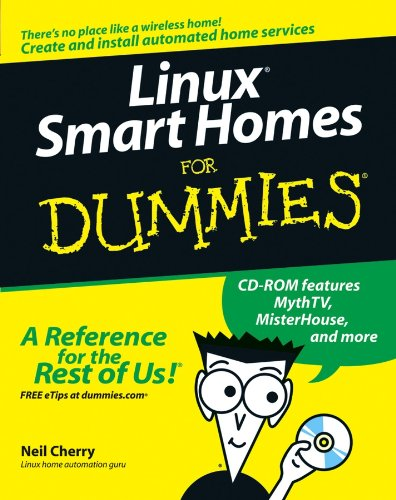 Download Linux Smart Homes For Dummies Pdf