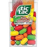 Tic Tac Fresh Breath Mints, Fruit Adventure, Bulk