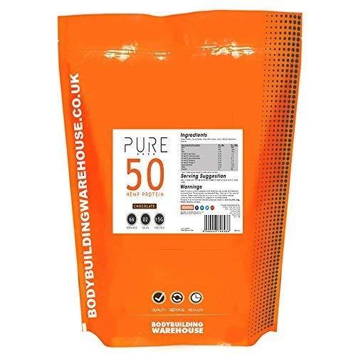 Best Rated In Hemp Nutrition Protein & Helpful Customer