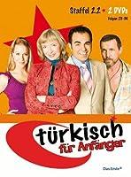 Türkisch für Anfänger - Staffel 2.2