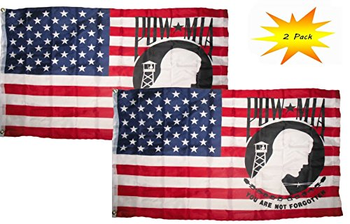 3x5 3/'x5/' Wholesale Combo Set USA American /& Shamrock Irish Flags Flag w// Decal
