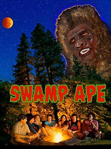 (Swamp Ape)