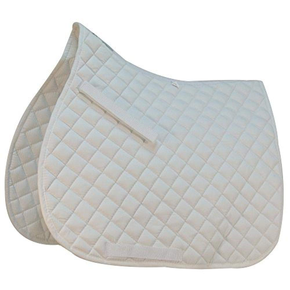 Roma Grand Prix High Wither All Purpose Pad Navy Pony
