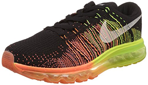 Nike Men's Air Max Flyknit Running Shoes