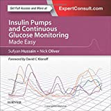 img - for Insulin Pumps and Continuous Glucose Monitoring Made Easy, 1e book / textbook / text book