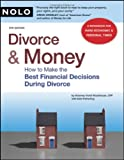 Divorce and Money, Violet Woodhouse and Dale Fetherling, 1413309186