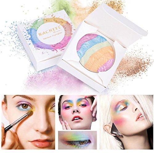 Alonea Shimmer Matte Eyeshadow, Natural Professional Eye Sha
