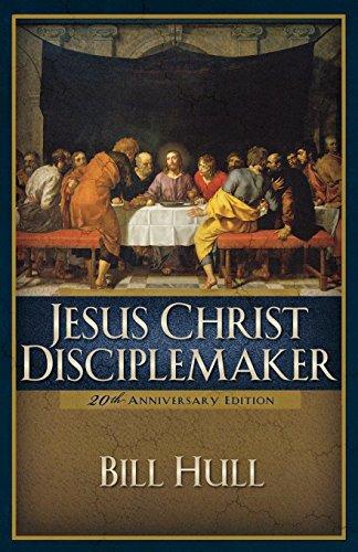 Jesus Christ, Disciplemaker