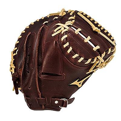 "Mizuno Franchise GXC90B1 33.5"" Baseball Catchers Mitt"